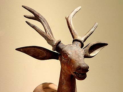 حديقة حيوانات المركز الدولى  - صفحة 4 9461-deer-head-rack-qtr